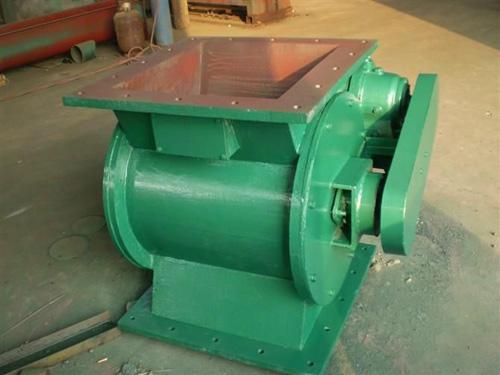 YJD-HG型星型卸料器